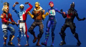 Beste Fortnite Skins