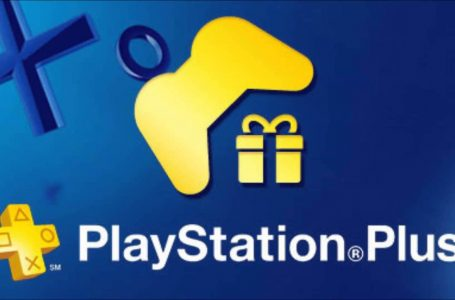 Playstation Plus games van december 2017