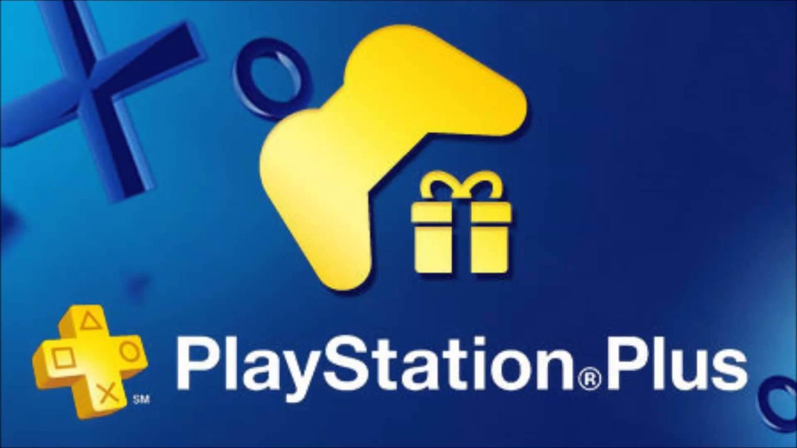 Playstation Plus games december 2017