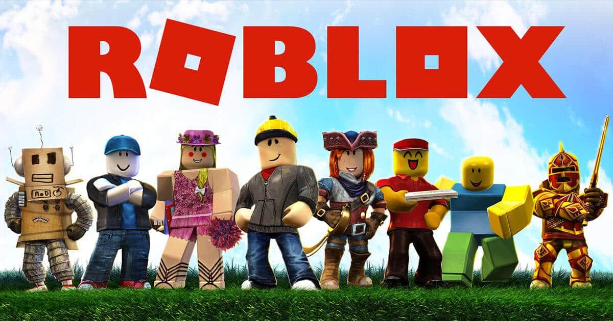 Beste Roblox Games