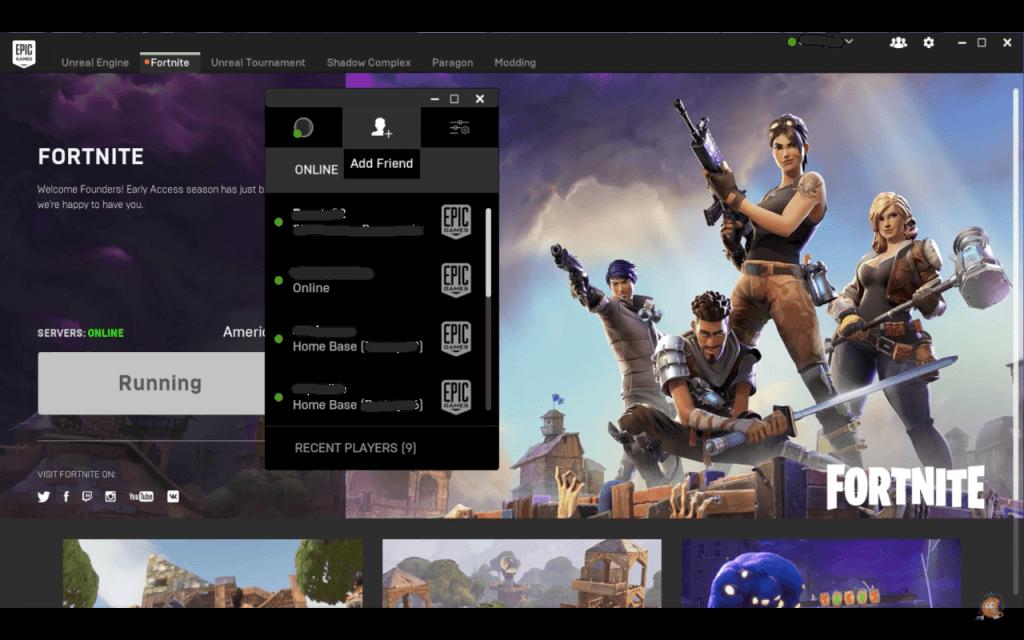 Hoe speel je Fortnite PS4 met PC