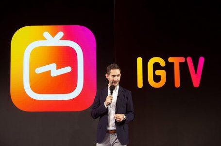 Instagram heeft IGTV geïntroduceerd