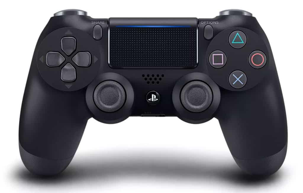 PS4 Controller Gebruiken op PC