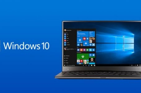 Windows 10 PC Versnellen