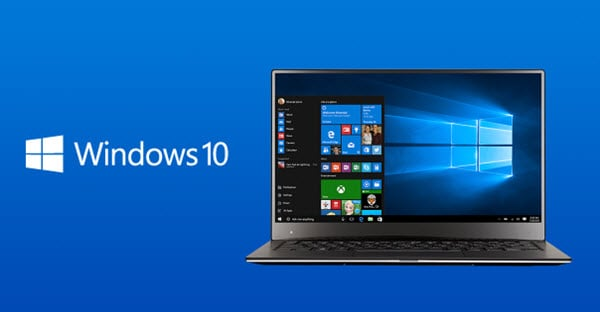 Windows 10 PC Versnellen
