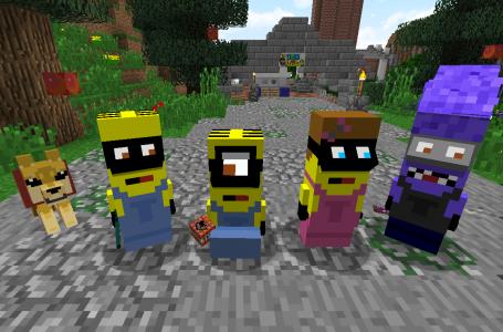 Hoe installeer je Minecraft Mods