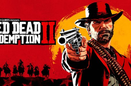 Progressieverlies voor Online Betá Red Dead Redemption 2