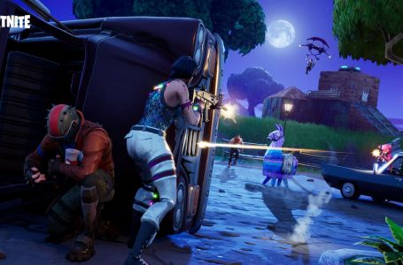 Fortnite v6.31 Update – Nieuwe Game Mode, Legendary Pump Shotgun