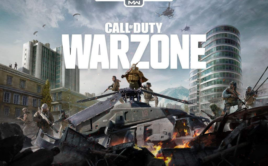 Call of Duty Warzone Beste Loudouts